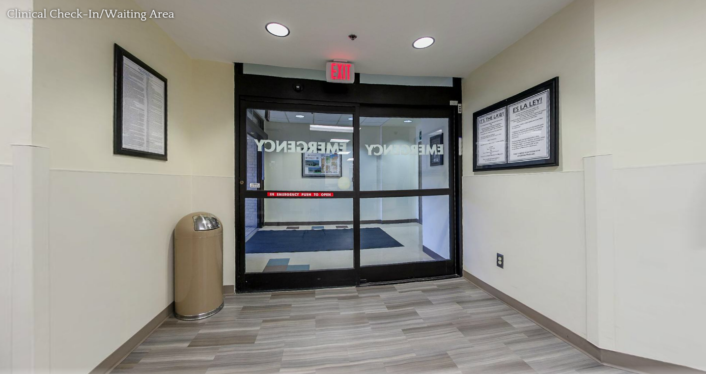 Emergency Room Renovation And Expansion Dublin